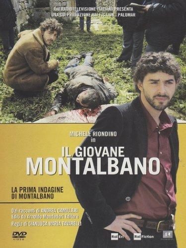 Il Giovane Montalbano - La Prima Indagine Di Montalbano