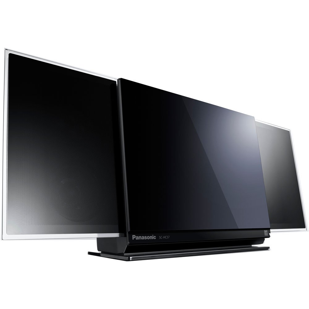 Panasonic SC HC57 Wall Mountable Discontinued Manufacturer