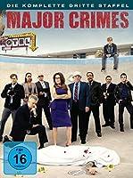 Major Crimes - 3. Staffel