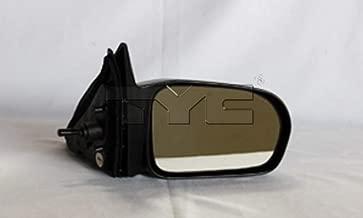 KarParts360: Fits 2004 2005 Honda Civic Door Mirror - Passenger Side - Non-Heated, Manual