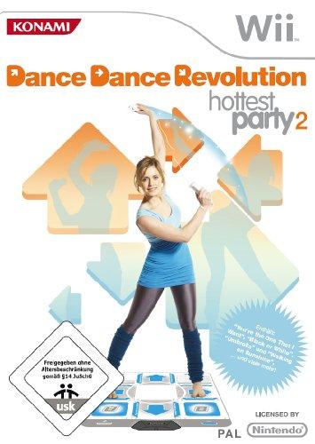 Dance Dance Revolution: Hottest Party 2 [Edizione : Germania]