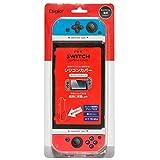 ナカバヤシ Digio2 Nintendo(ニンテンドー) SWITCH用シリコン製カバー コンビ セパレートタイプ SZC-SWI06CC