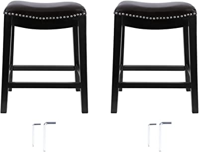 Amazing Amazon Com Ace Bayou Killiam Mixed Set Of 2 Material Powder Pdpeps Interior Chair Design Pdpepsorg