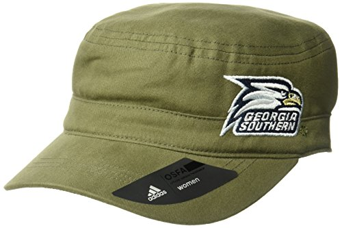 adidas Erwachsene Damen Armeegrün Military Hat Olive, One Size