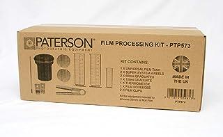 comprar comparacion Paterson - Kit de revelado fotográfico