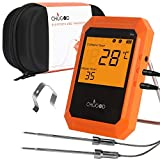 Chugod BBQ Meat Thermometer