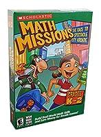 MATH MISSIONS GRADES K-2