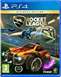 Rocket League Ultimate Edition (PS4) UK IMPORT