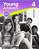 MADRID YOUNG ACHIEVERS 4 ACTIVITY PACK