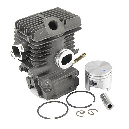 Farmertec 37MM Cylinder Piston Kit for Stihl Chainsaw MS192T MS192TC MS192T-Z 1137 020 1203 1137 020 1201