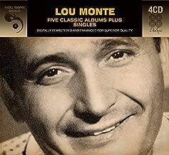 5 Classic Albums Plus Singles 1954-1962