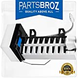 241798224 Refrigerator Ice Maker Assembly for Kenmore by PartsBroz - Replaces 241798231, AP6332951, 5304456671, 241798201, 241642501, 241642511, 241798209, 241798211, 5304456669