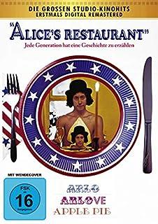 Alice`s Restaurant - Kinofassung (digital remastered)