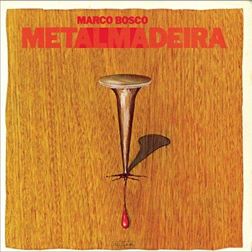Madeira III (Mata) [feat. Belchior]
