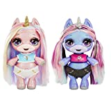 Poopsie Surprise Glitter Unicorn Licorne Box Grande Licorne Géante Nouvelle Version Glitter 2019 Stardust Ou Bling Original MGA