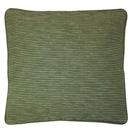 Sander Kissenhülle Breeze, 40x40 cm, Farbe 02- grün/Moos