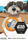 Coloriages mystères Star Wars