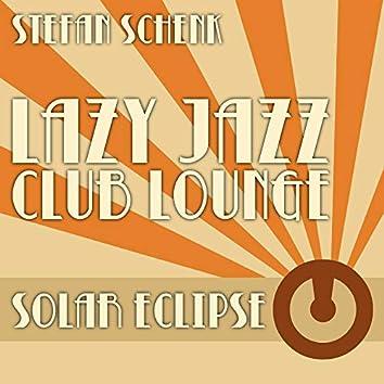 Lazy Jazz Club Lounge