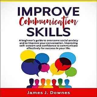 Improve Communication Skills cover art