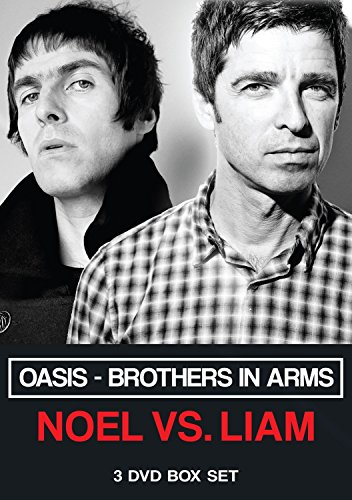 Oasis -Brothers In Arms (3XDVD SET) [NTSC]