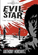 Evil Star - The Graphic Novel (The Power of Five)