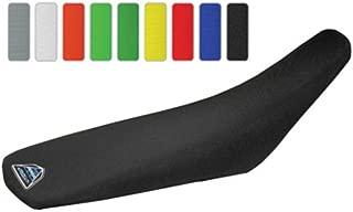 N-Style Grip Seat Cover Black for Honda TRX-250EX 02-06