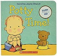 Potty Time! (Caroline Jayne Church)