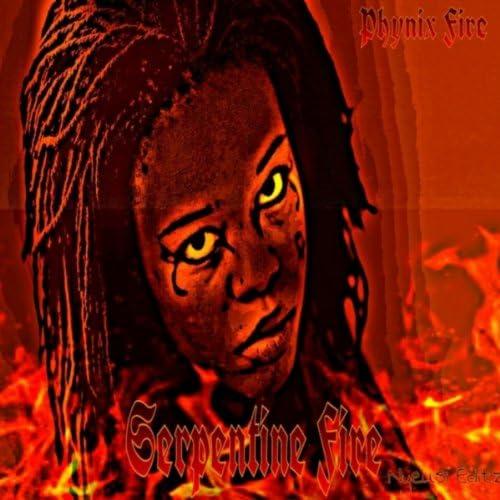 Phynix Fire