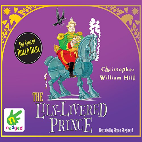 The Lily-Livered Prince Titelbild
