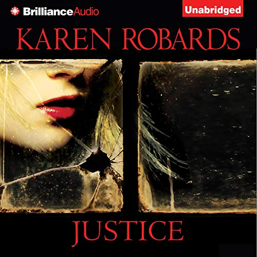 Justice Titelbild