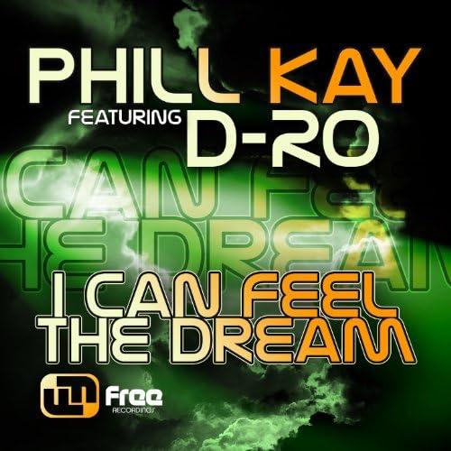 Phill Kay feat. D-Ro