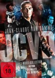 Jean-Claude Van Damme - Movie-Collection