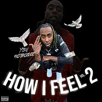 How I Feel Vol2