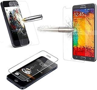 TBOC® skärmskydd i härdat glas för Samsung Galaxy J3 Pro J3110 (5,0 tum) - ultratunt tjocklek 0,3 mm. Premium klar kristal...