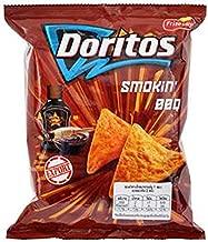 Doritos Nacho Smokin BBQ 65g.(1 Pcs.) Products From Thailand