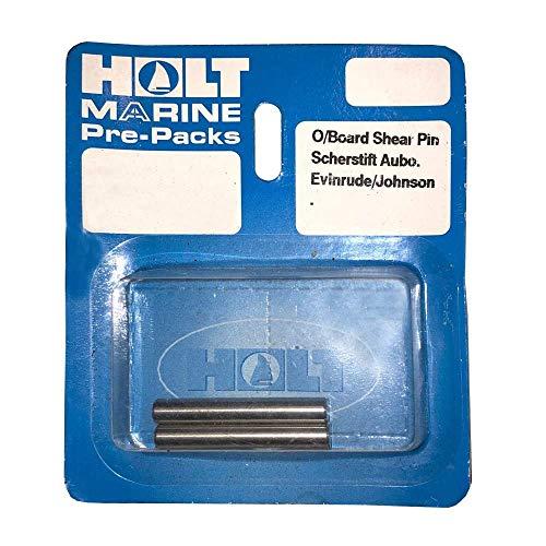Scherstifte 32mm OMC  20+25 PS  2Stk.