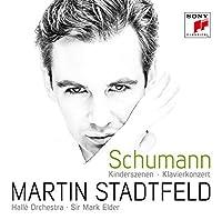 Schumann by MARTIN STADTFELD