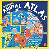 Scribblers' Animal Atlas (Scribblers Atlas)