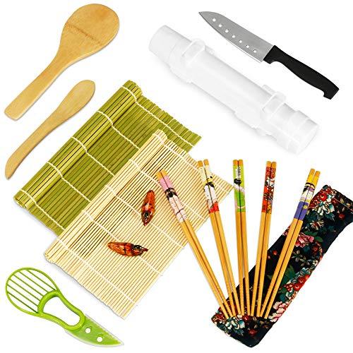 (50% OFF) Sushi Making Kit $15.00 – Coupon Code