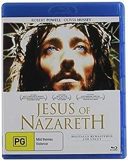 Jesus of Nazareth [Blu-ray]