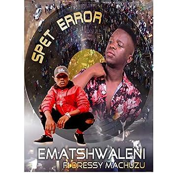 Ematshwaleni