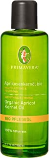 Primavera Life Bio Aprikosenkernöl bio 2 x 100 ml
