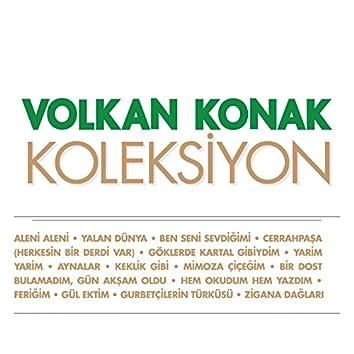 Volkan Konak Koleksiyon