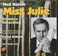 Miss Julie-Comp Opera