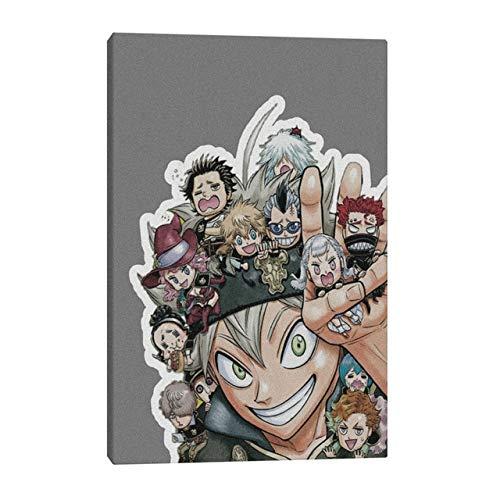 Puzzle 1000 Piezas Anime Muchas Personas Arte Pintura Linda Pintura imágenes Puzzle 1000 Piezas Adultos Rompecabezas de Juguete de descompresión intelectual50x75cm(20x30inch)
