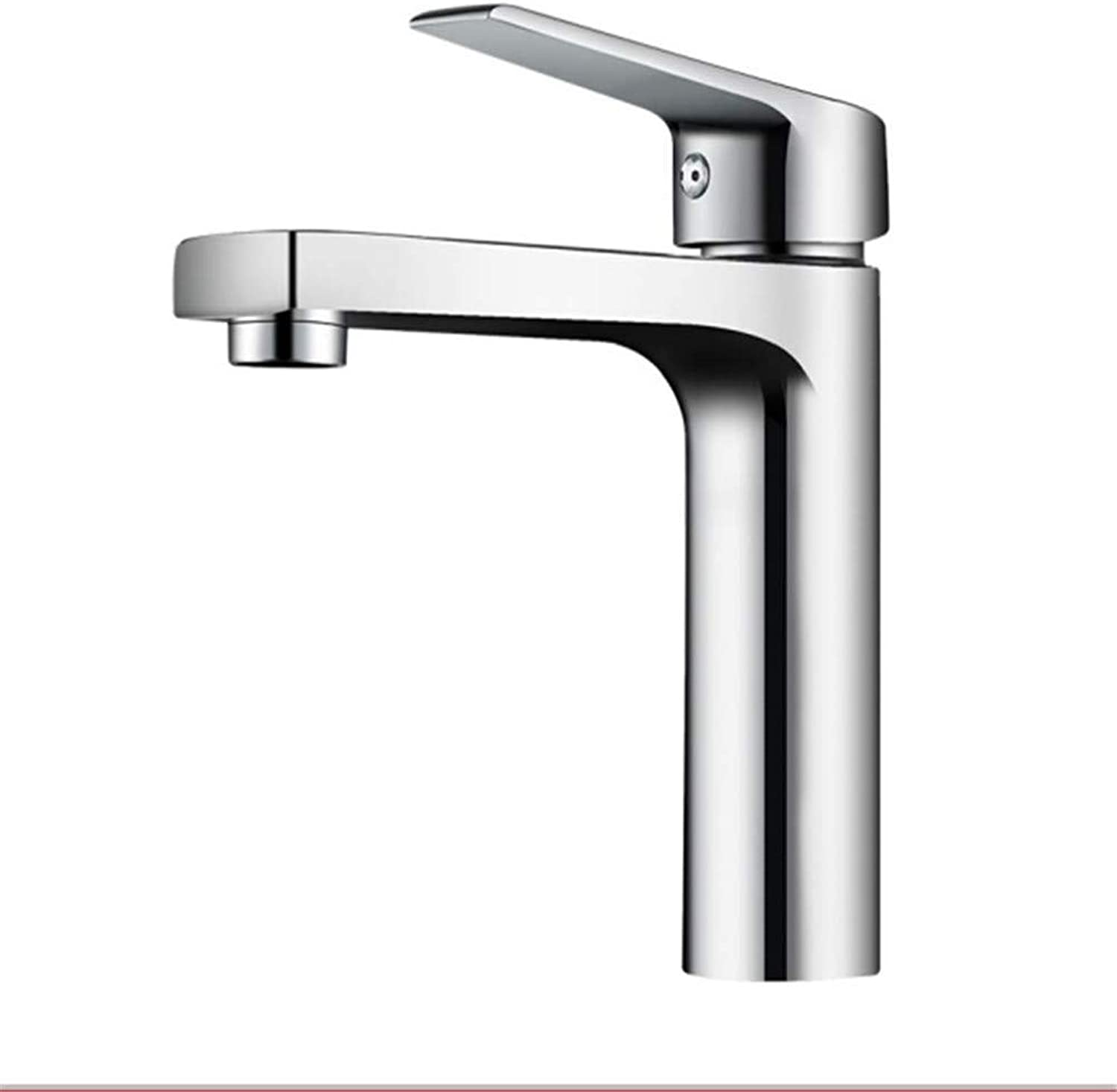 Water Tapdrinking Designer Archbasin Faucet Copper 360 Degree redation Hot and Cold Above Counter Basin Faucet