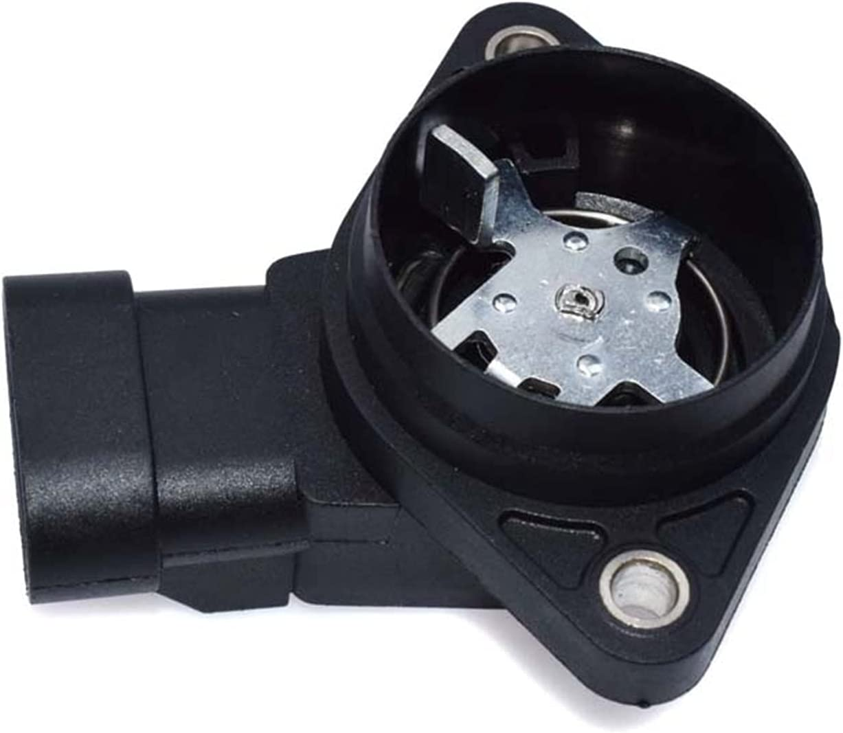 Throttle Position Sensor Light Weight Easy to Install Wear-Resis
