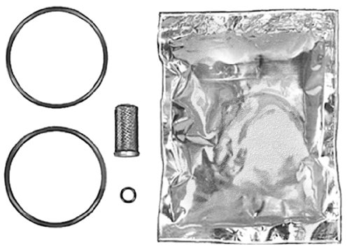 ACDelco 15-32871 Professional Air Conditioning VIR (Valve In Receiver) Desiccant Bag Service Kit