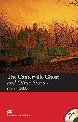 Macmillan Readers Canterville Ghost and Other Stories The Elementary Pack (Macmillan Readers S.)の詳細を見る