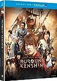Rurouni Kenshin: Part II - Kyoto Inferno [Blu-ray]